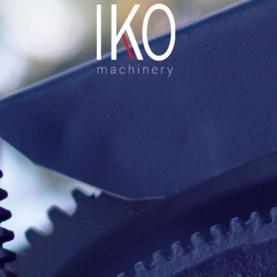 iko machinery